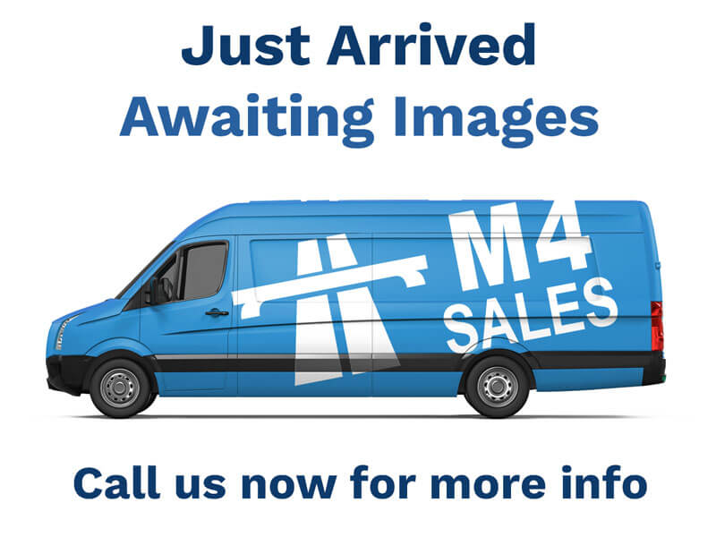 Ford 240 L2 H1 Transit Connect 240 Limited L2 H1 Image 1
